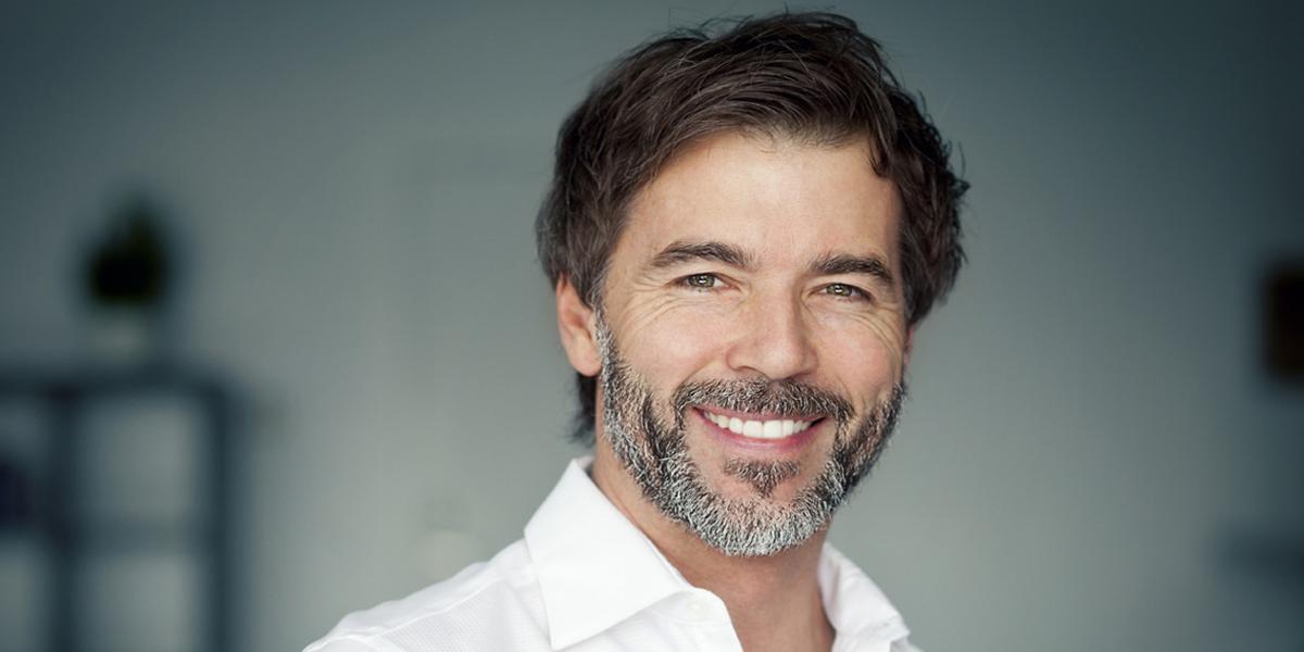 Photo profil site rencontre homme