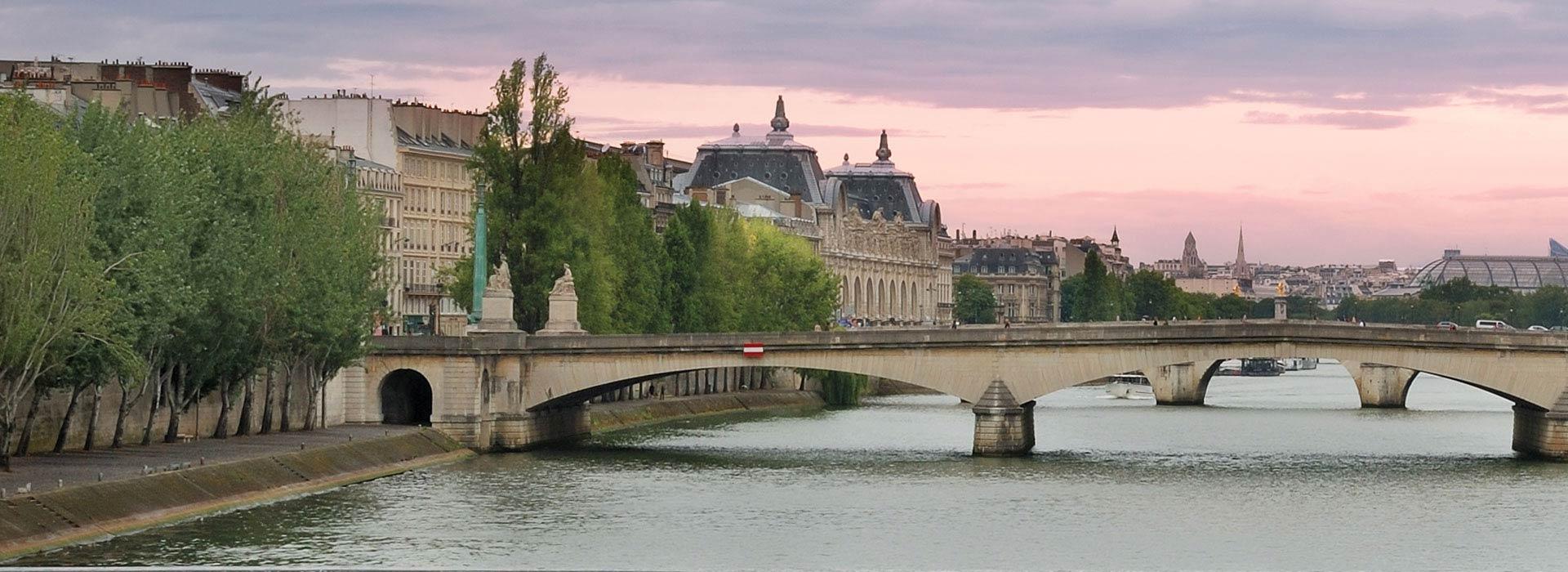 Agence matrimoniale Haut de gamme Paris