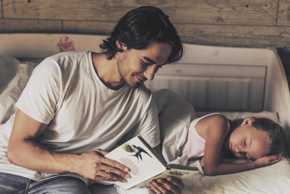 agence matrimoniale père seul