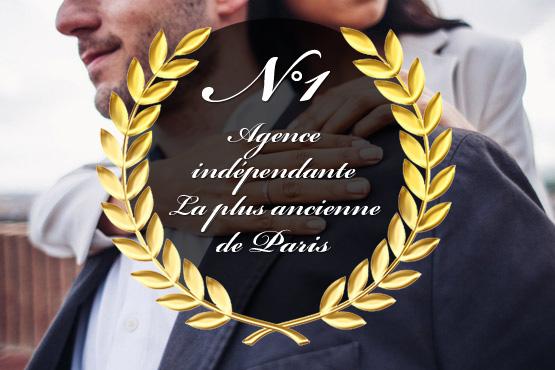 Agence Matrimoniale haut de gamme à paris