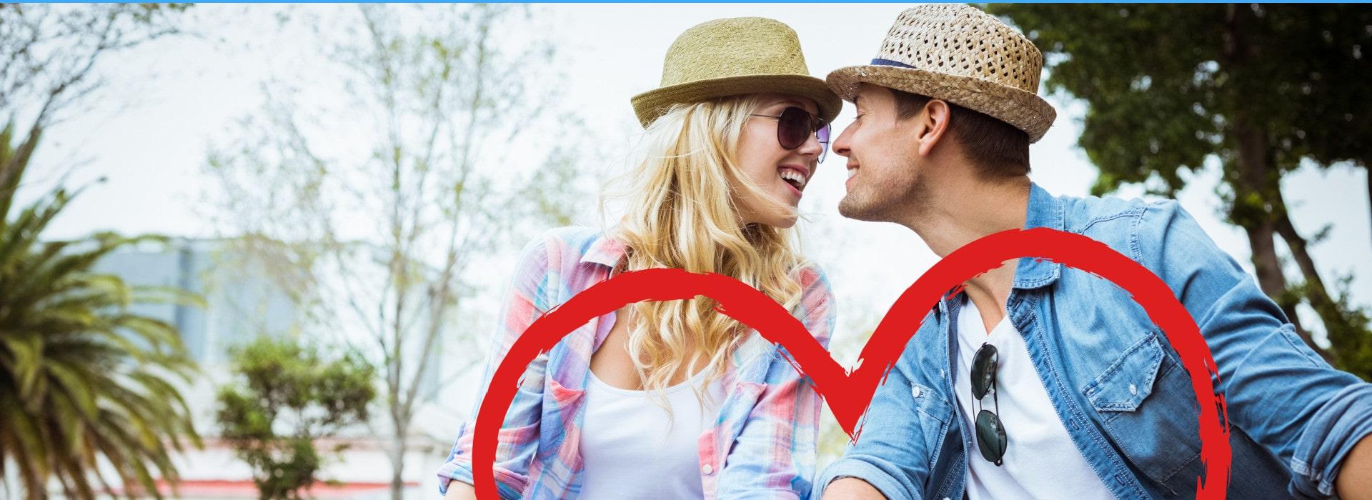 Les 8 signes de l'Amour