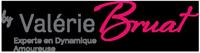 logo agence matrimoniale Valérie Bruat Experte en rencontre amoureuse